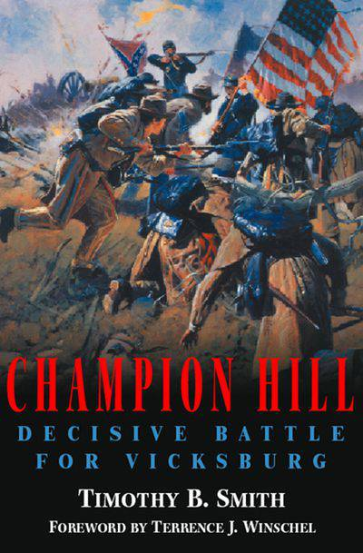 Buy Champion Hill at Amazon