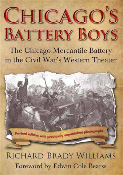 Buy Chicago's Battery Boys at Amazon
