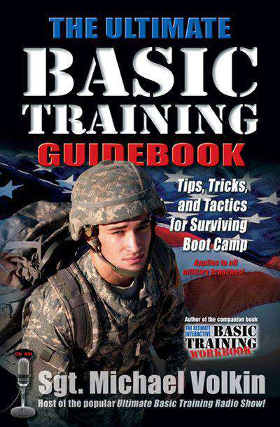 Buy The Ultimate Basic Training Guidebook at Amazon
