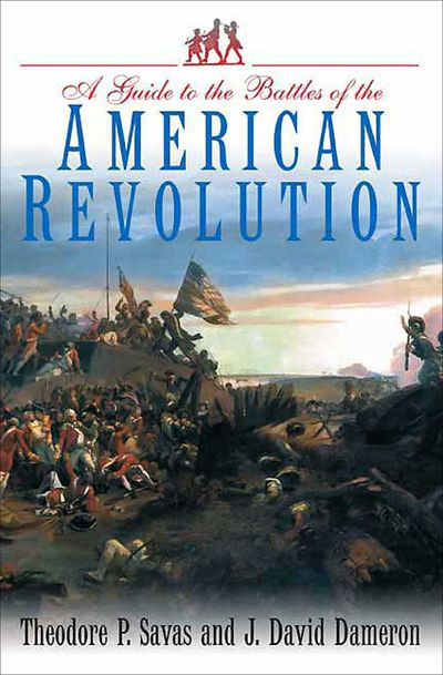 Buy A Guide to the Battles of the American Revolution at Amazon