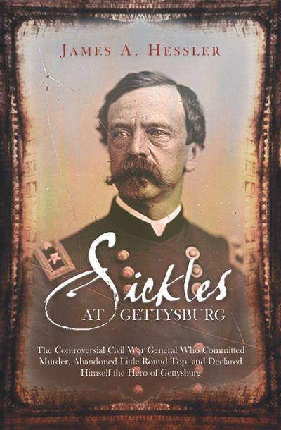 Buy Sickles at Gettysburg at Amazon