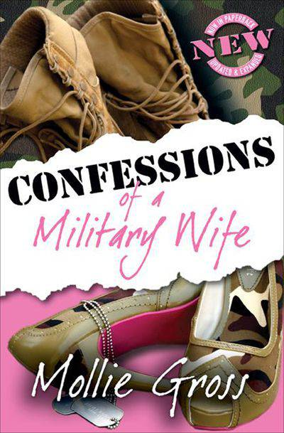 Buy Confessions of a Military Wife at Amazon