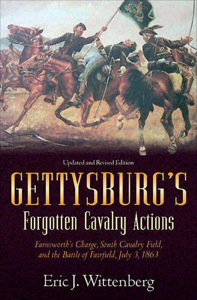 Buy Gettysburg's Forgotten Cavalry Actions at Amazon