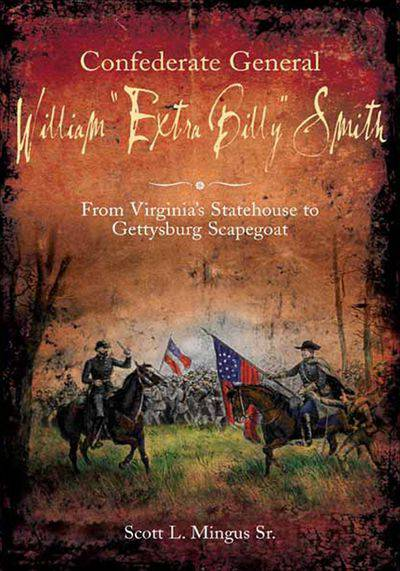 "Buy Confederate General William ""Extra Billy"" Smith at Amazon"