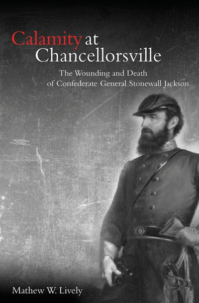 Buy Calamity at Chancellorsville at Amazon