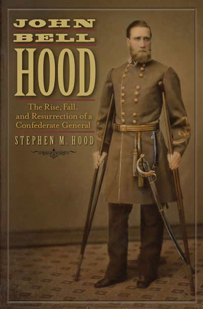 Buy John Bell Hood at Amazon