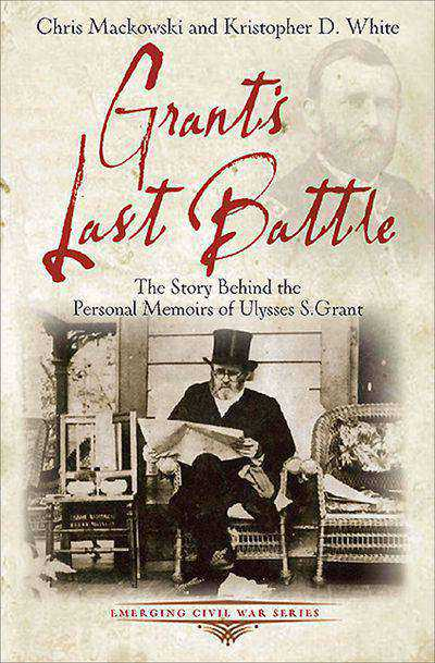 Buy Grant's Last Battle at Amazon