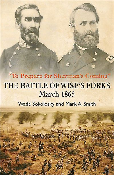 """Buy """"To Prepare for Sherman's Coming"""" at Amazon"""