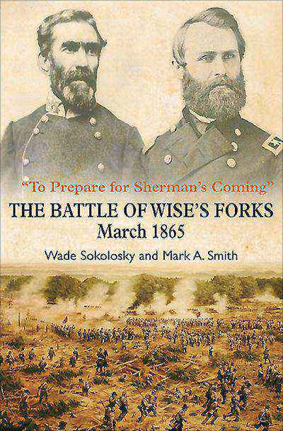 "Buy ""To Prepare for Sherman's Coming"" at Amazon"