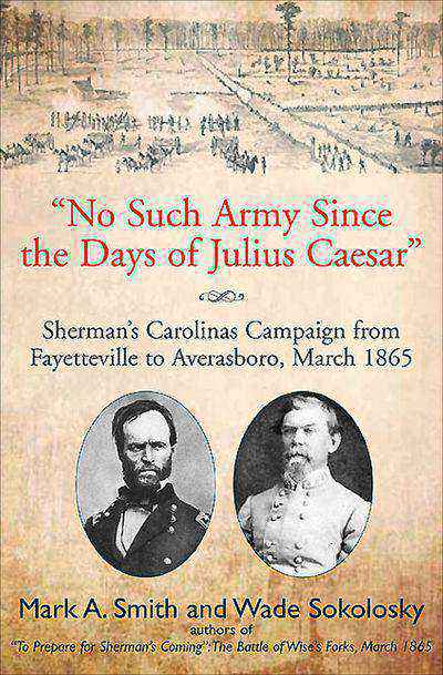 "Buy ""No Such Army Since the Days of Julius Caesar"" at Amazon"