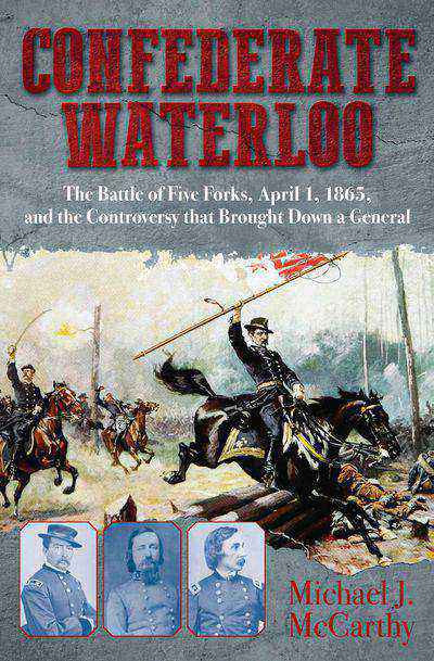 Buy Confederate Waterloo at Amazon