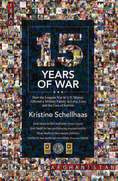 Buy 15 Years of War at Amazon