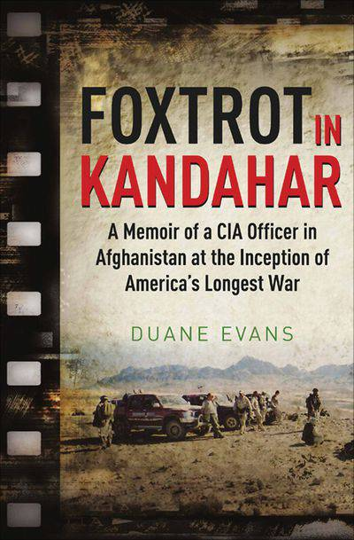 Buy Foxtrot in Kandahar at Amazon