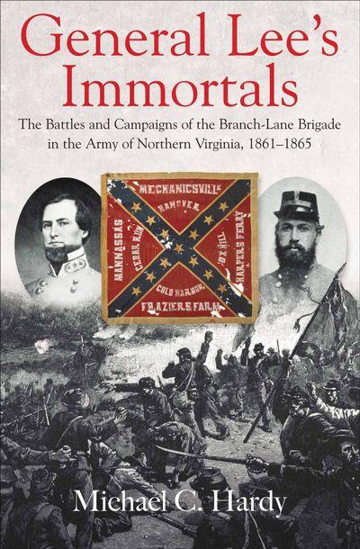 Buy General Lee's Immortals at Amazon