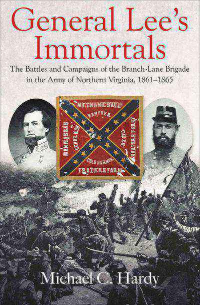 Buy General Lee's Immortals at Amazon