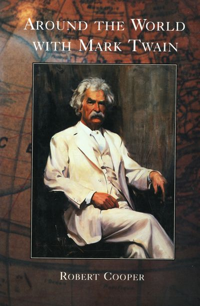 Buy Around the World with Mark Twain at Amazon