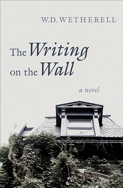 Buy The Writing on the Wall at Amazon