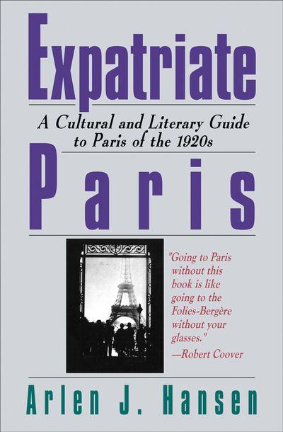 Buy Expatriate Paris at Amazon