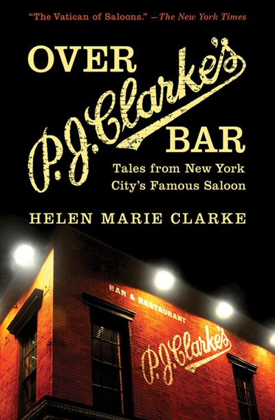 Buy Over P. J. Clarke's Bar at Amazon