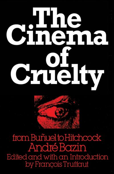 Buy The Cinema of Cruelty at Amazon