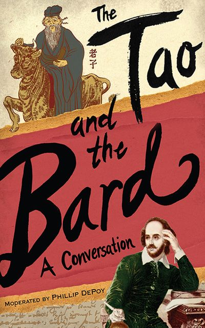 Buy The Tao and the Bard at Amazon