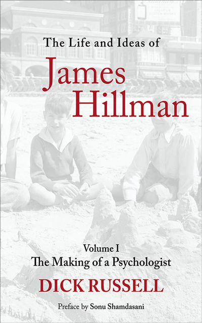 Buy The Life and Ideas of James Hillman at Amazon