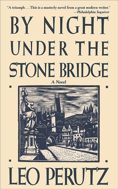 Buy By Night Under the Stone Bridge at Amazon