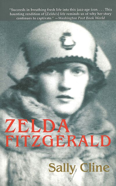 Buy Zelda Fitzgerald at Amazon