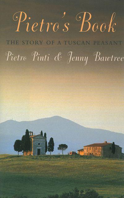 Buy Pietro's Book at Amazon