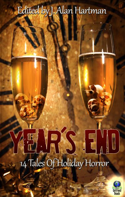 Buy Year's End at Amazon
