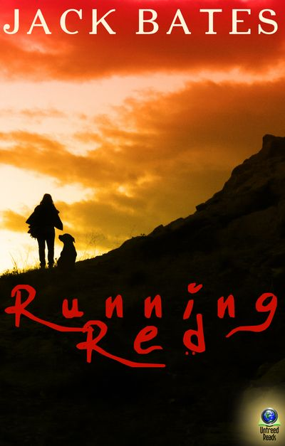 Buy Running Red at Amazon