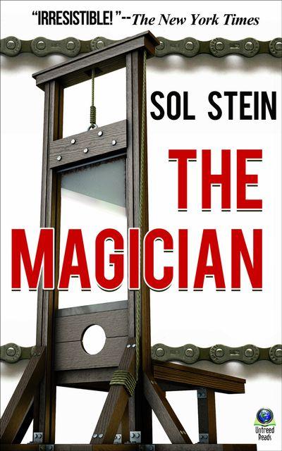 Buy The Magician at Amazon