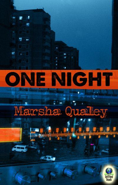 Buy One Night at Amazon