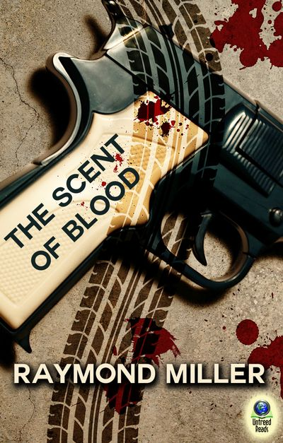Buy The Scent of Blood at Amazon