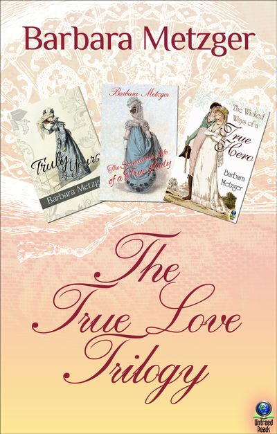 Buy The True Love Trilogy at Amazon