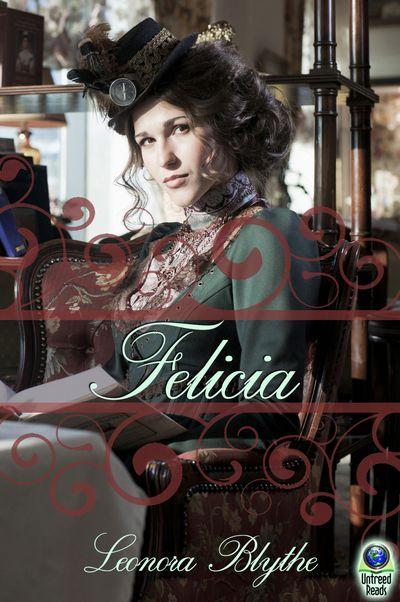 Buy Felicia at Amazon
