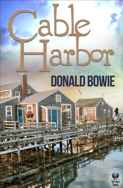 Buy Cable Harbor at Amazon