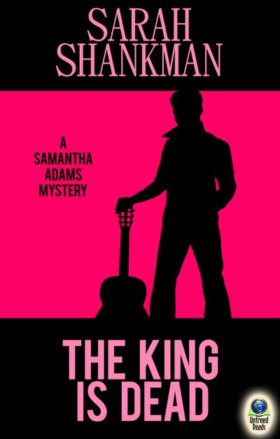 Buy The King Is Dead at Amazon