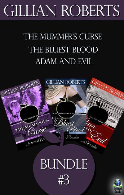 Buy The Amanda Pepper Mysteries, Bundle #3 at Amazon