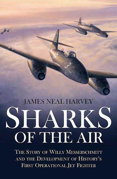 Buy Sharks of the Air at Amazon