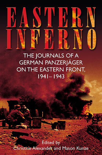 Buy Eastern Inferno at Amazon