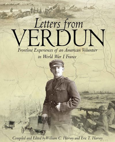 Buy Letters from Verdun at Amazon