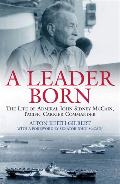 Buy A Leader Born at Amazon