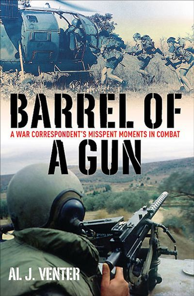 Buy Barrel of a Gun at Amazon