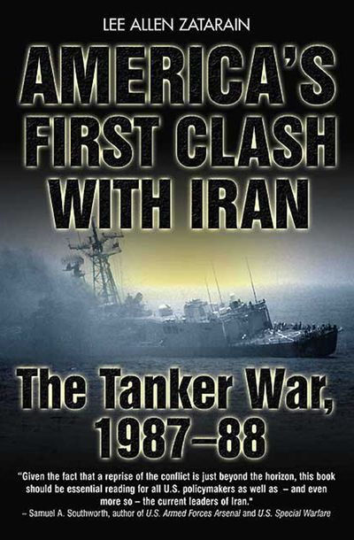 Buy America's First Clash with Iran at Amazon