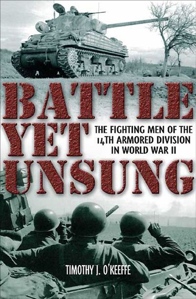 Buy Battle Yet Unsung at Amazon