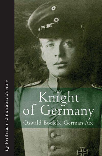 Knight of Germany