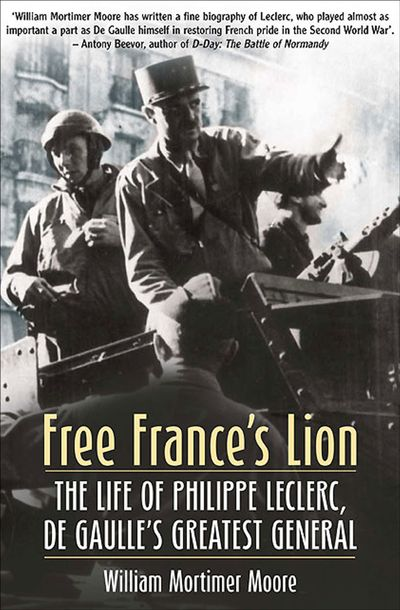 Buy Free France's Lion at Amazon