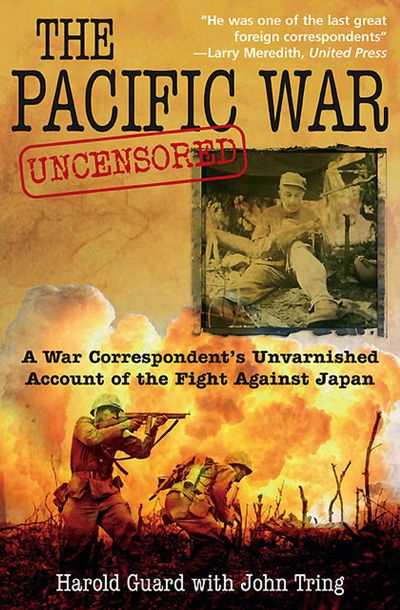 Buy The Pacific War Uncensored at Amazon