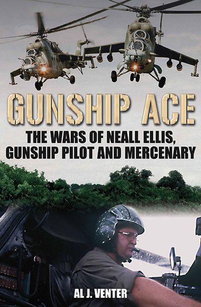 Buy Gunship Ace at Amazon